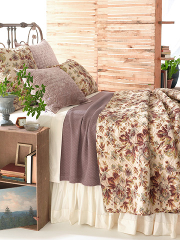 Pine Cone Hill, Inc. - Classic Hemstitch Pair of Standard Pillowcases - SCLHICSS
