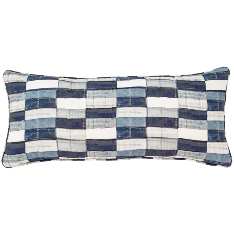 Image of Blick Decorative Pillow