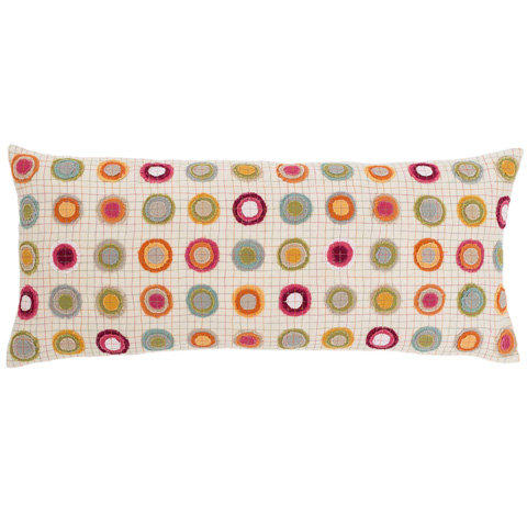 Image of Veva Decorative Pillow