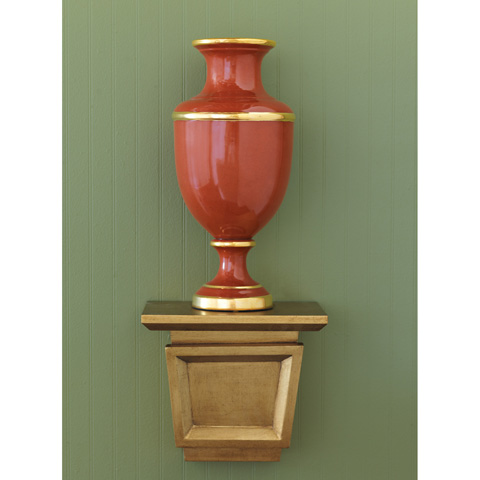 Port 68 - Greenwich Spice Vase - ACAS-193-03
