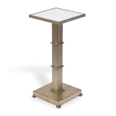 Port 68 - Blake Silver Accent Table - AFDS-128-05