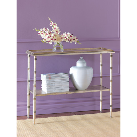 Port 68 - Doheny Silver Console - AFDS-175-08