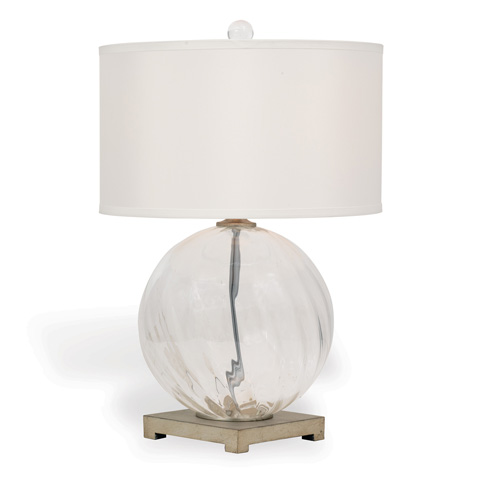 Port 68 - Cornelia Clear Lamp - LPAS-211-01