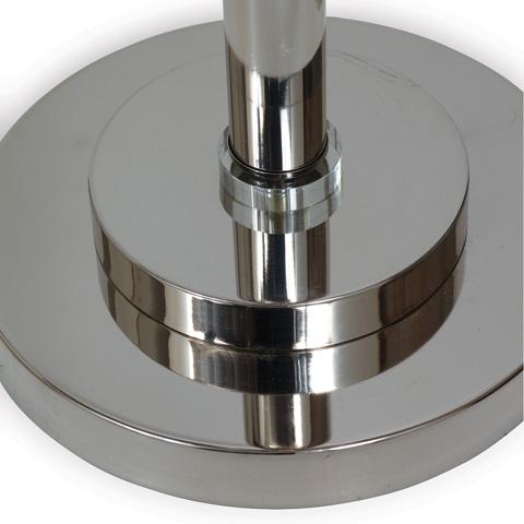 Port 68 - Diana Nickle Floor Lamp - LPBS-213-02