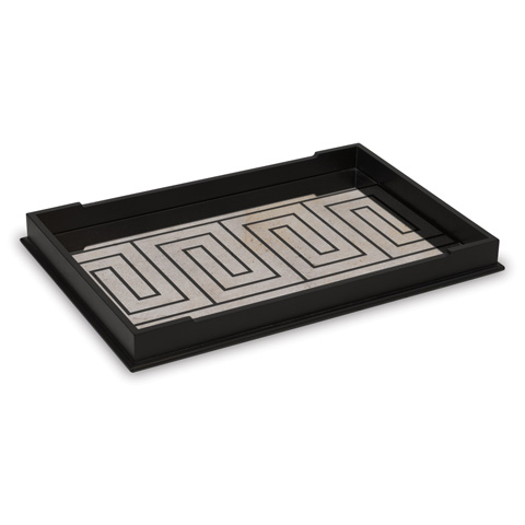 Port 68 - Palisades Mirror Tray - ACGS-236-02