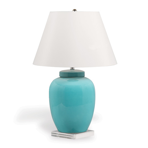 Port 68 - Sky Ginger Lamp - LPAS-064-03