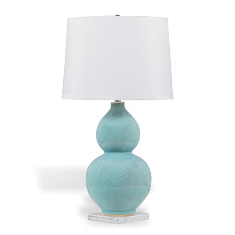 Port 68 - Pearl Blue Lamp - LPAS-112-05