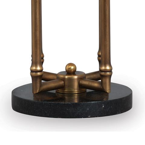 Port 68 - Miramar Brass Lamp - LPAS-241-01