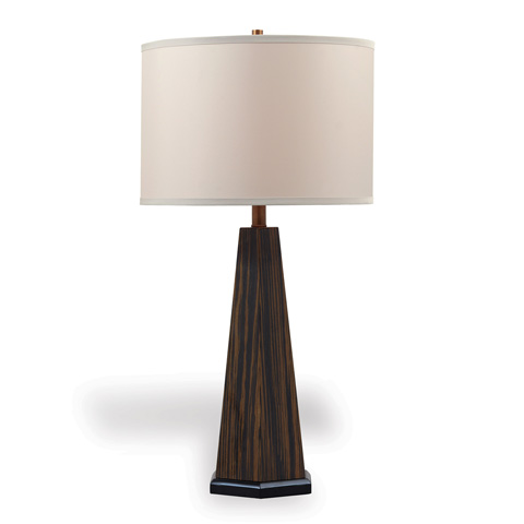 Port 68 - Dylan Brown Hex Lamp - LPAS-250-09