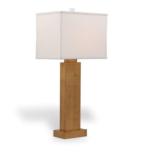 Port 68 - Davis Gold Buffet Lamp - LPAS-254-02