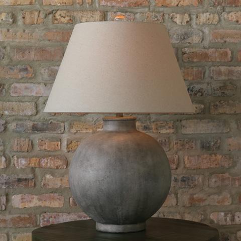 Port 68 - Draper Ball Lamp - LPAS-254-15