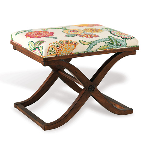 Port 68 - Alex Bench in Fruitwood Finish - AFBS-040-04
