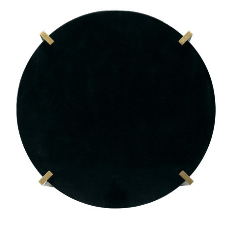 Precedent - Lars Side Table - 368-945
