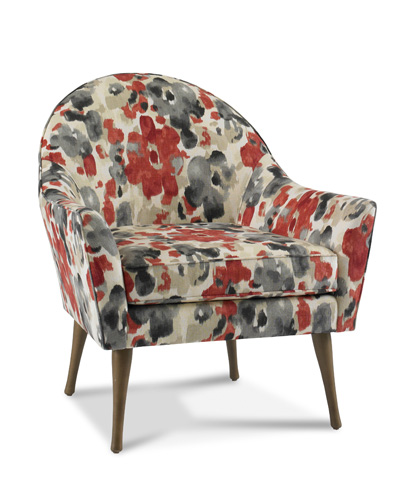 Precedent - Campbell Chair - 4154-C1