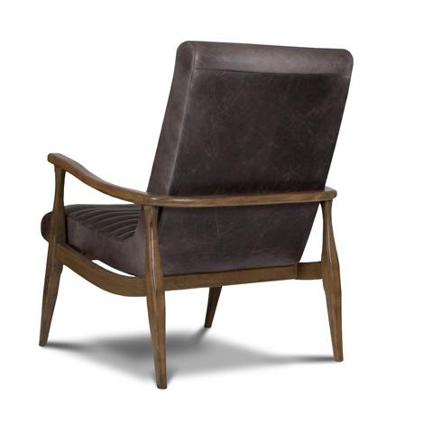 Precedent - Erik Leather Chair - L3209-C1