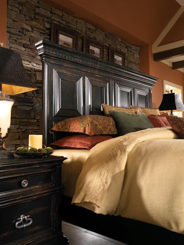 Pulaski - Brookfield Bedroom Set - 993 SETS