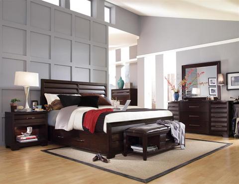 Pulaski - Sable Dresser - 330100