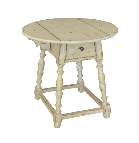 Pulaski - Sully Drop Leaf Table - 641004