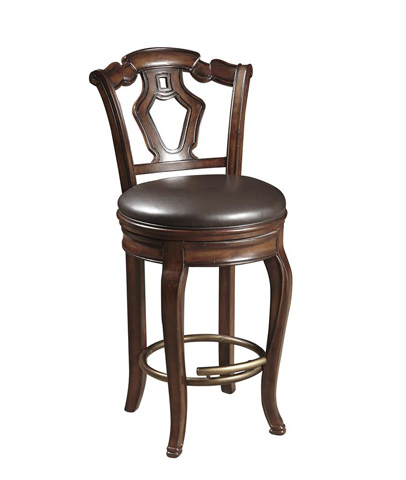 Image of Toscano Vialetto Bar Stool