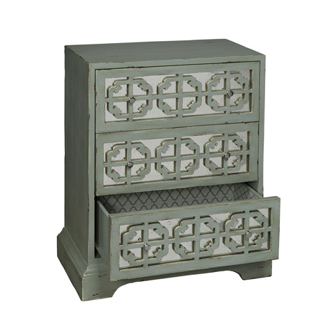 Pulaski - Amandari Accent Chest - 675033