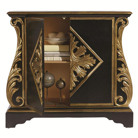 Pulaski - Caesar Accent Chest - 675066