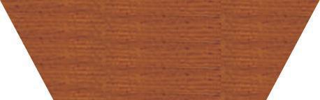 Pulaski - English Oak II Curio - 20854