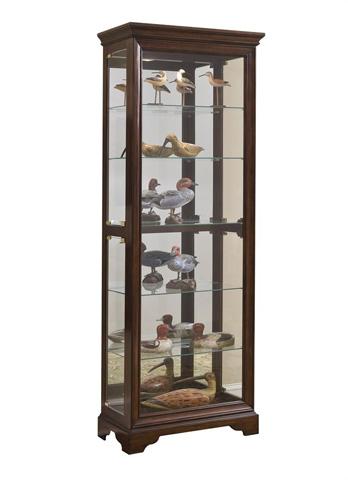 Pulaski - Gallery Curio - 21308