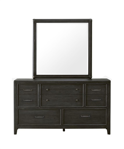 Pulaski - Vintage Tempo Dresser - 402100