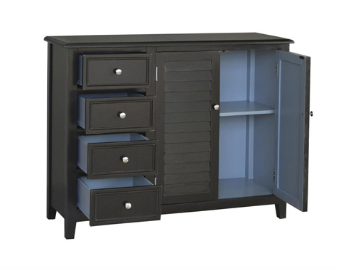 Pulaski - Door Cabinet - 766181