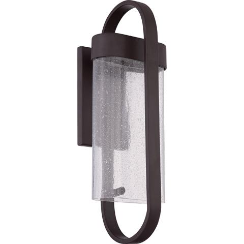 Quoizel - Alto Outdoor Lantern - ALT8407WT