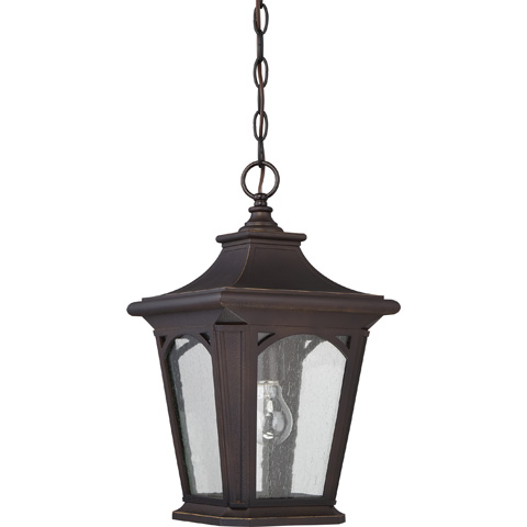 Quoizel - Bedford Outdoor Lantern - BFD1910PN