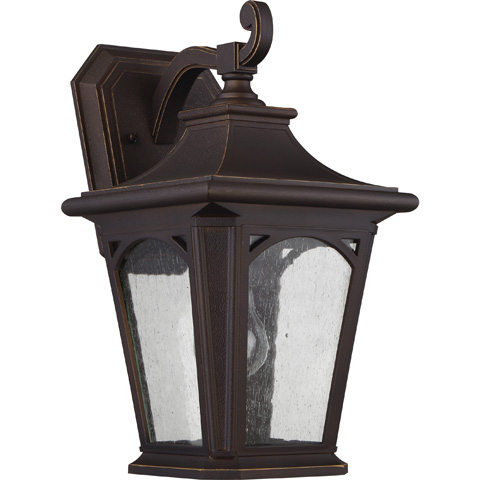 Quoizel - Bedford Outdoor Lantern - BFD8408PN