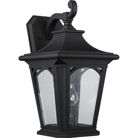 Quoizel - Bedford Outdoor Lantern - BFD8410K