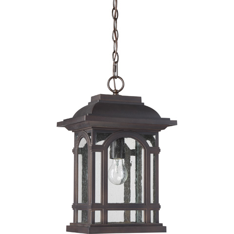 Quoizel - Cathedral Outdoor Lantern - CAT1911PN