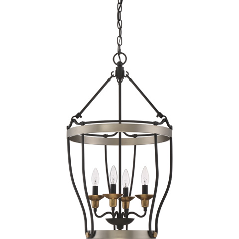 Quoizel - Castle Hill Foyer Piece - CTH5204AN