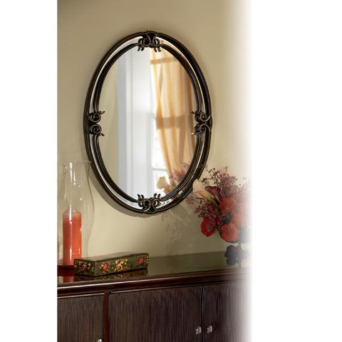 Quoizel - Duchess Mirror - DH44030PN