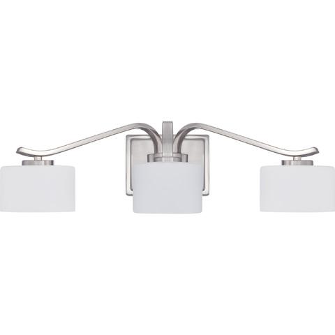 Quoizel - Devlin Bath Light - DVN8603BN