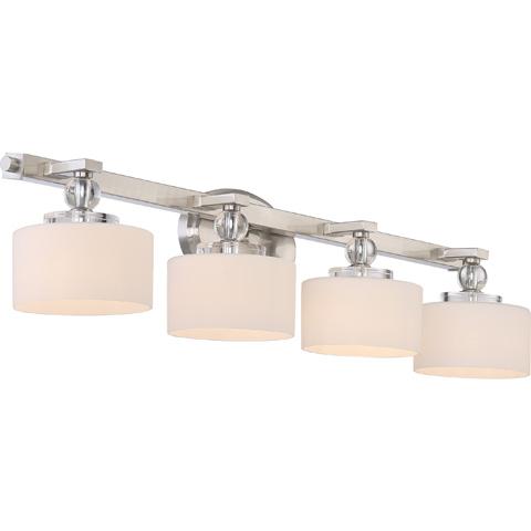 Quoizel - Downtown Bath Light - DW8604BN