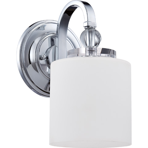 Quoizel - Downtown Wall Sconce - DW8701C