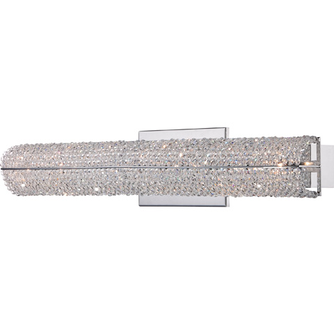 Quoizel - Evermore Bath Light - EME8606C