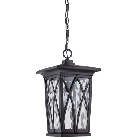 Quoizel - Grover Outdoor Lantern - GVR1910K