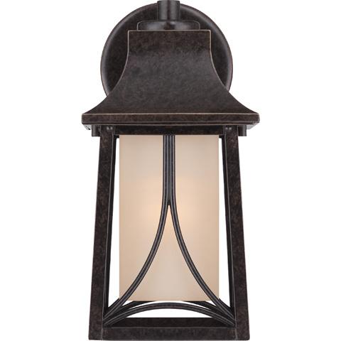 Quoizel - Hunter Outdoor Lantern - HTR8406IB