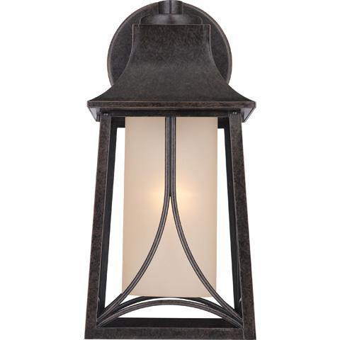 Quoizel - Hunter Outdoor Lantern - HTR8408IB