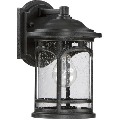 Quoizel - Marblehead Outdoor Lantern - MBH8407K