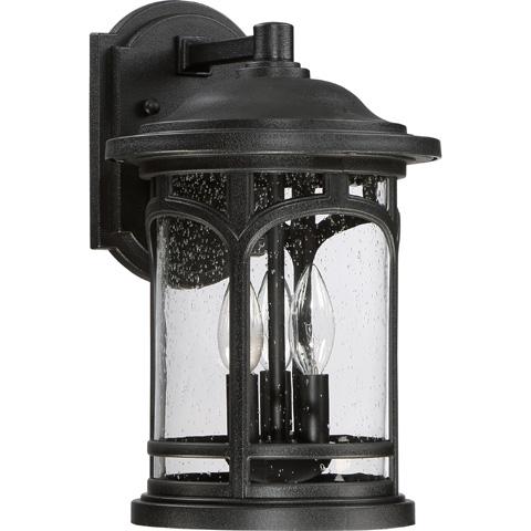 Quoizel - Marblehead Outdoor Lantern - MBH8409K