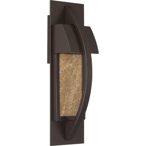 Quoizel - Monument Outdoor Lantern - MNT8404WT