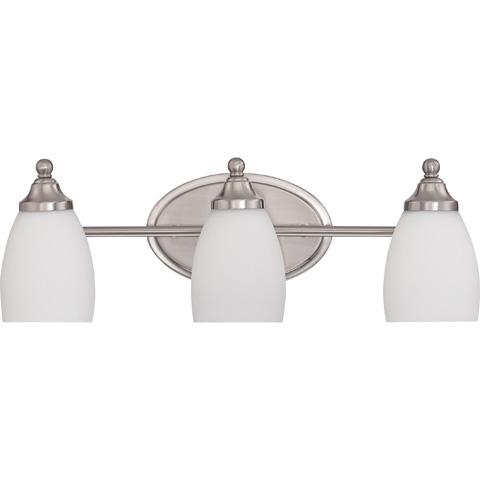 Quoizel - North Gate Bath Light - NGT8603BN