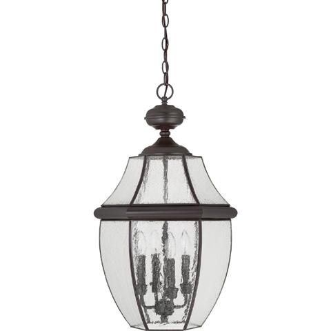 Quoizel - Newbury Outdoor Lantern - NY1916Z