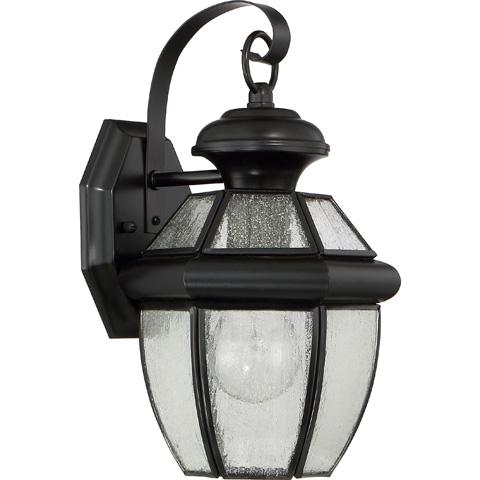 Quoizel - Newbury Outdoor Lantern - NY8407K