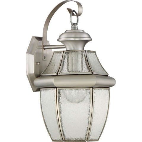 Quoizel - Newbury Outdoor Lantern - NY8409P